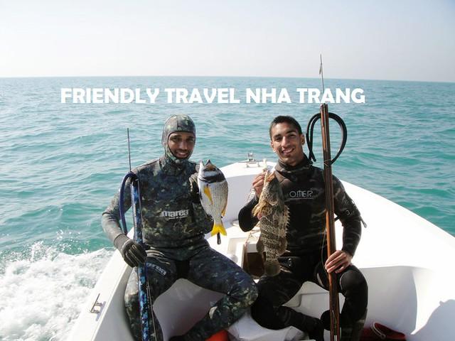 Tour Bắn Cá