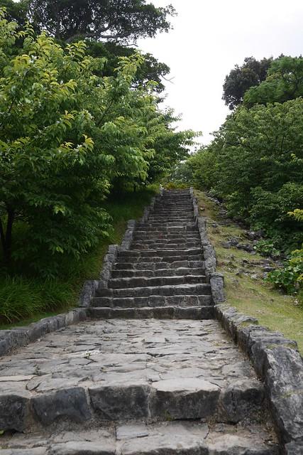 土, 2016-05-14 23:16 - Nakijin-gusuku