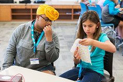 SparkFun visits iD Tech on the Stanford University campus