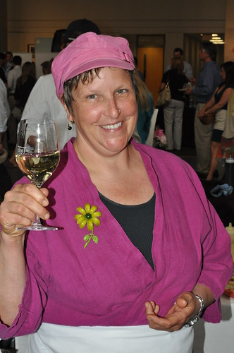 Alana Shock from Alana's Food and Wine