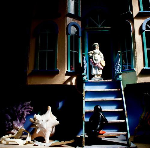 home again by Maria Emanuela