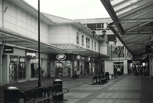 The Ladysmith Centre, Ashton-under-Lyne