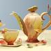 Alice In Wonderland Tea Set by Jody Daily by Miehana