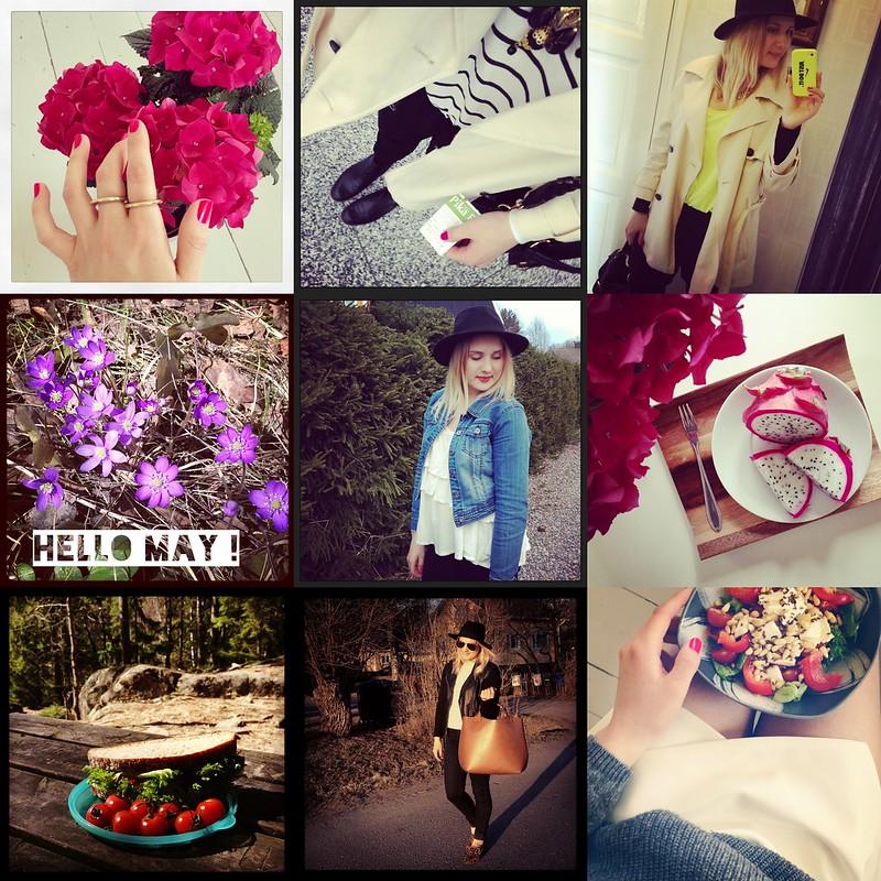 instagram 20134