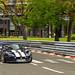 Lotus Elise - Grand Prix de Pau Historique 2013 - Parade ASA - by Nicolas Serre