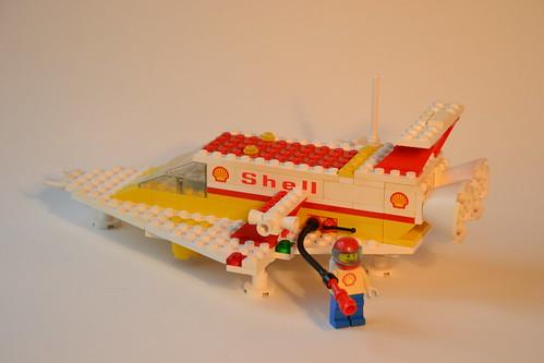 LL-924 Shell