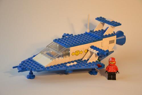 LL-924 Light Freighter