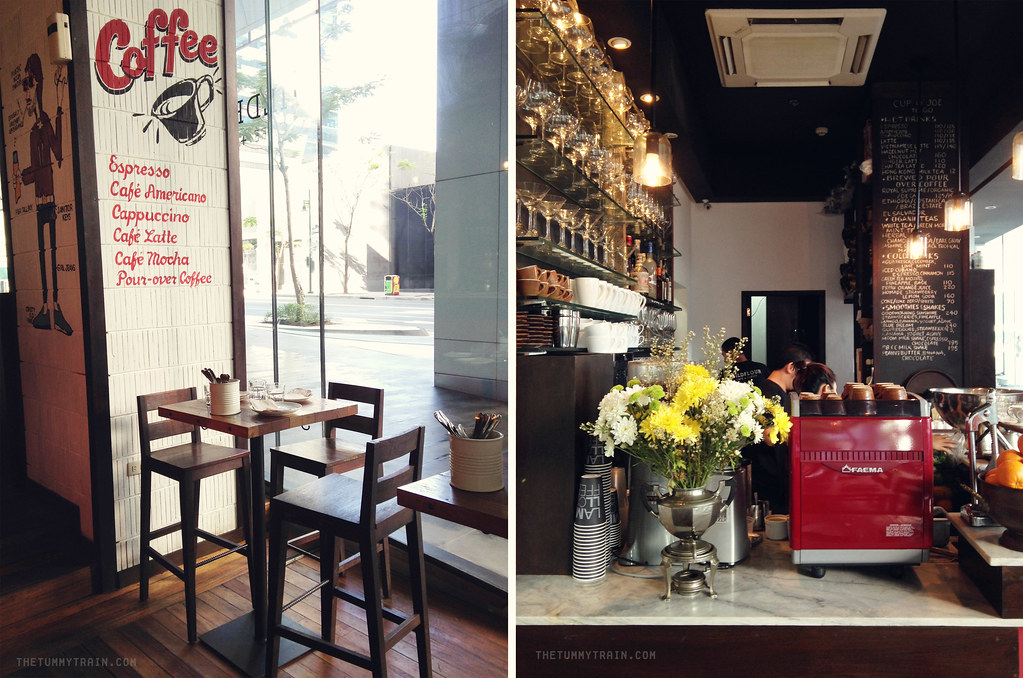 8732268734 eefd393e44 b - The day I fell in love with Wildflour Cafe + Bakery