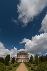 Ickworth Hall NT