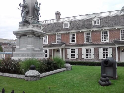 Philipse Manor