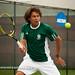 Bearcat tennis