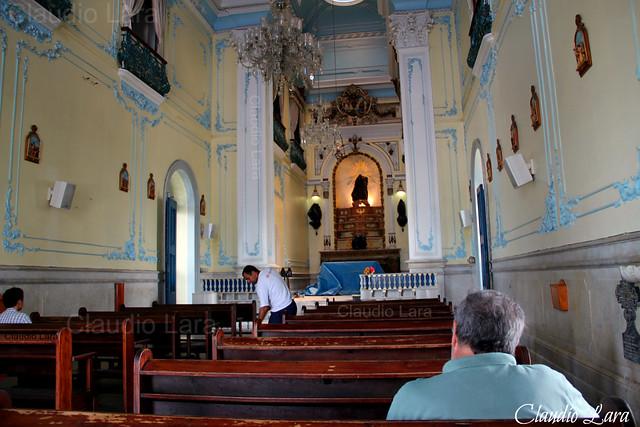 Igreja da Penha – Protetora dos pobres