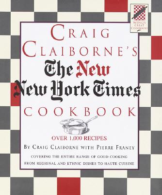 nyt cookbook