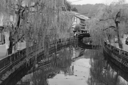 城崎温泉/Kinosaki Onsen