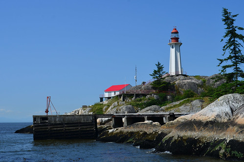 <p>Lighthouse Park, West Vancouver, British Columbia, Canada<br /> Nikon D5100, 18-55 mm f/3.5-5.6<br /> July 6, 2012</p>