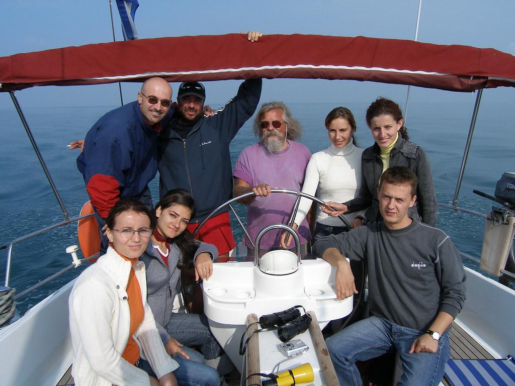 2005 Albania Sea Turtle & Monk Seal Rapid Assessment