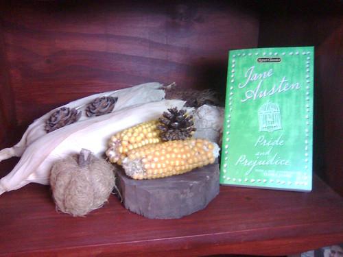 Argentina - Patricia - Salto by Sitio de Jane Austen