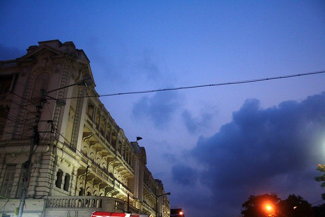 Calcutta Memoirs