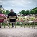 Jardin du Luxembourg by sebileiste