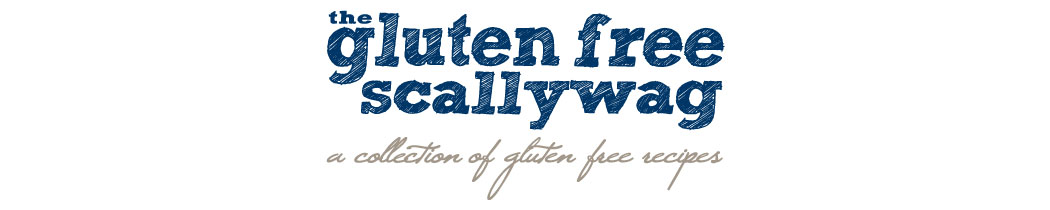 The Gluten Free Scallywag
