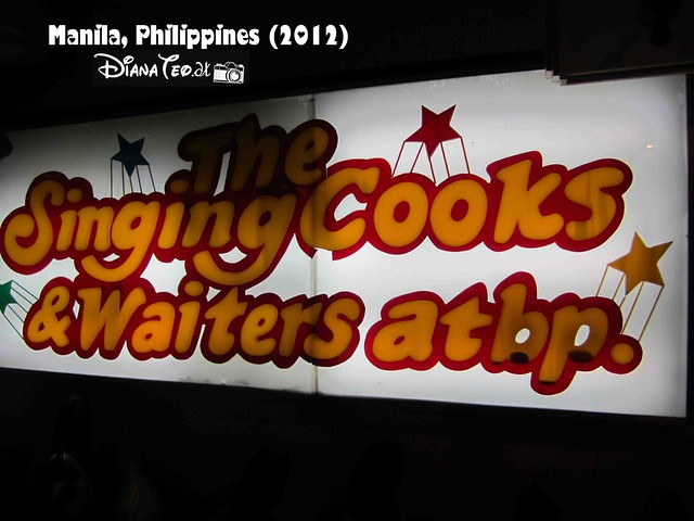 Day 4 - The Singing Cooks & Waiters 01