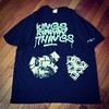 Kings Running Things KRT x KNK thekanek.com #cash4 #krt #kanek #tshirt