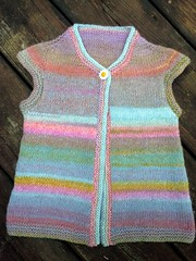 3T Cyclades Vest