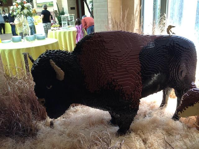bull-lego