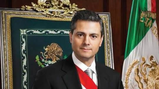 Calderón vs. Peña Nieto, Sucesión Presidencial