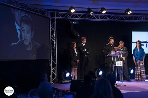 Cadena 100 - Premios Nos1