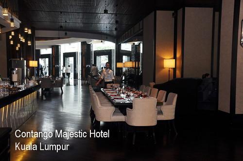 Contango Majestic Hotel Kuala Lumpur 24