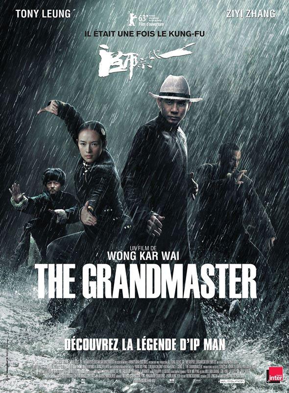 The Grandmaster ยอดปรมาจารย์ยิปมัน