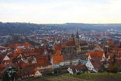Esslingen Neckar- Stuttgart - Germany