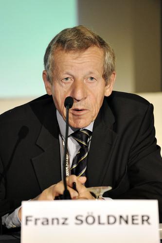 Franz Soldner