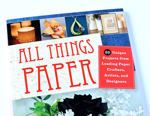 All Things Paper, by Ann Martin