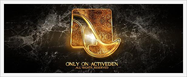 黄金logo2