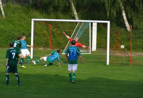 DSC09041: 1. FC Zeitz v TSV Leuna (Veterans)