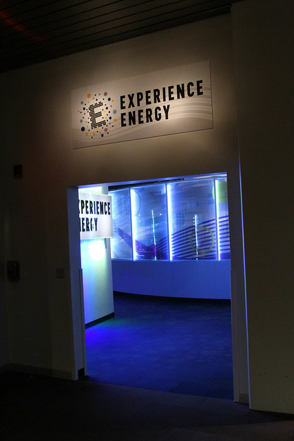 Experience Energy