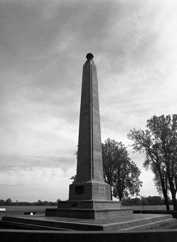 Project:1812 - La Presque Isle