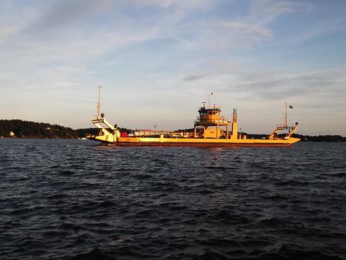 Komp, Vaxholm-Rindö