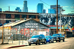 Photo: Arts District