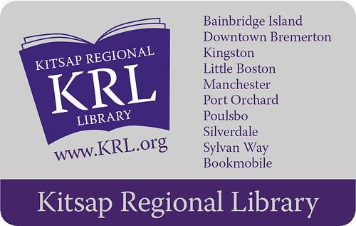 Kitsap Regional Library
