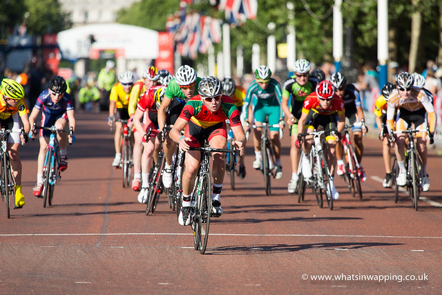 Ride London Grand Prix