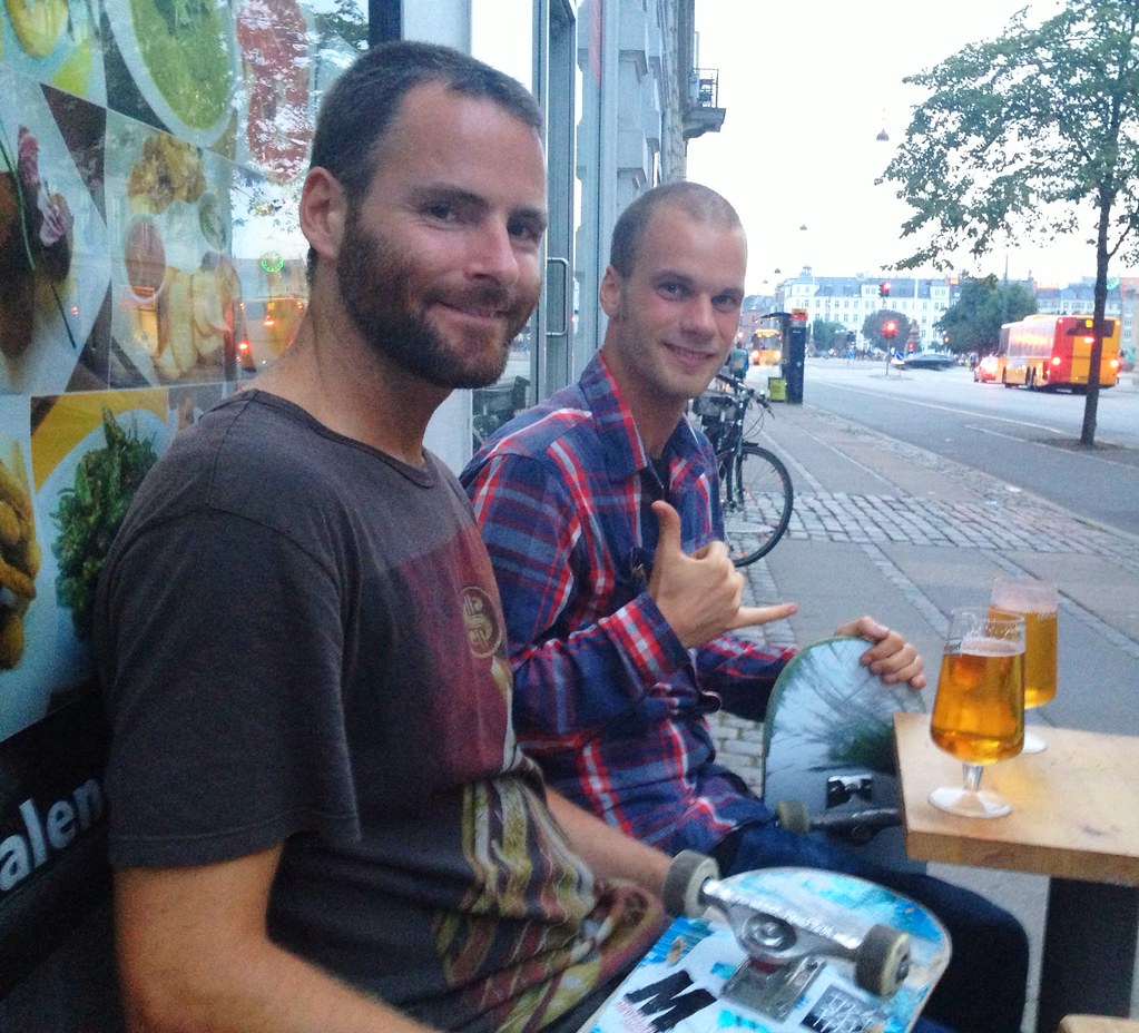 Skaterguys from Germany