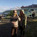 Just Another Snake Cult at Pólar Festival, Stöðvarfjörður, Iceland
