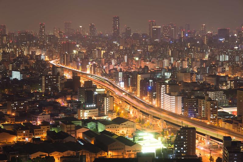 阪神高速16号大阪港線