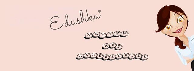 Edushka design facecover