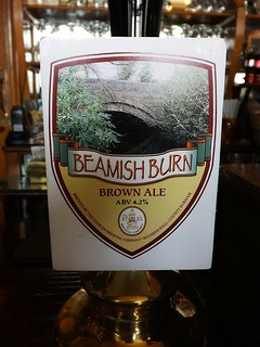 Stables, Beamish Burn Brown Ale, England
