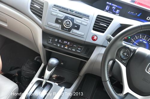 Honda Hybrid Family Road Trip 49