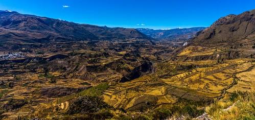 peru southamerica landscape colcacanyon arequiparegion miradordelcondor nex6